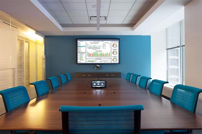Máy chiếu Hitachi CP-EW4051WN giá rẻ cho văn phòng, phòng họp, lớp học