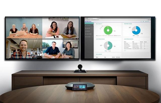 Hệ thống họp trực tuyến