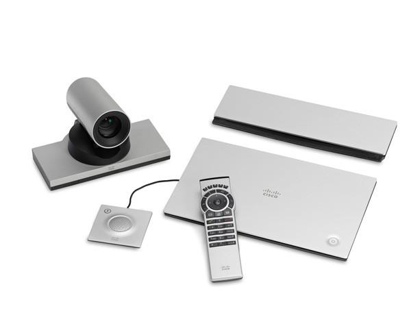 Camera hội nghị truyền hình Cisco TelePresence SX20