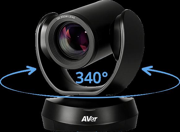 AVer CAM520 Pro2