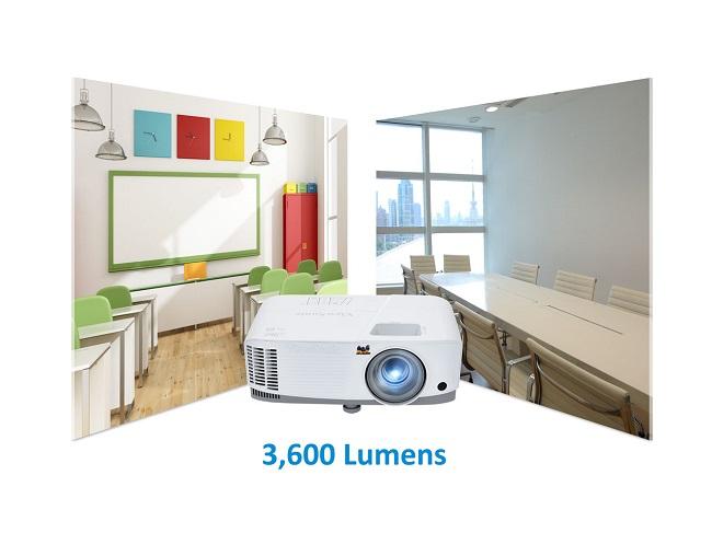 máy chiếu cường độ sáng cao cho phòng họp