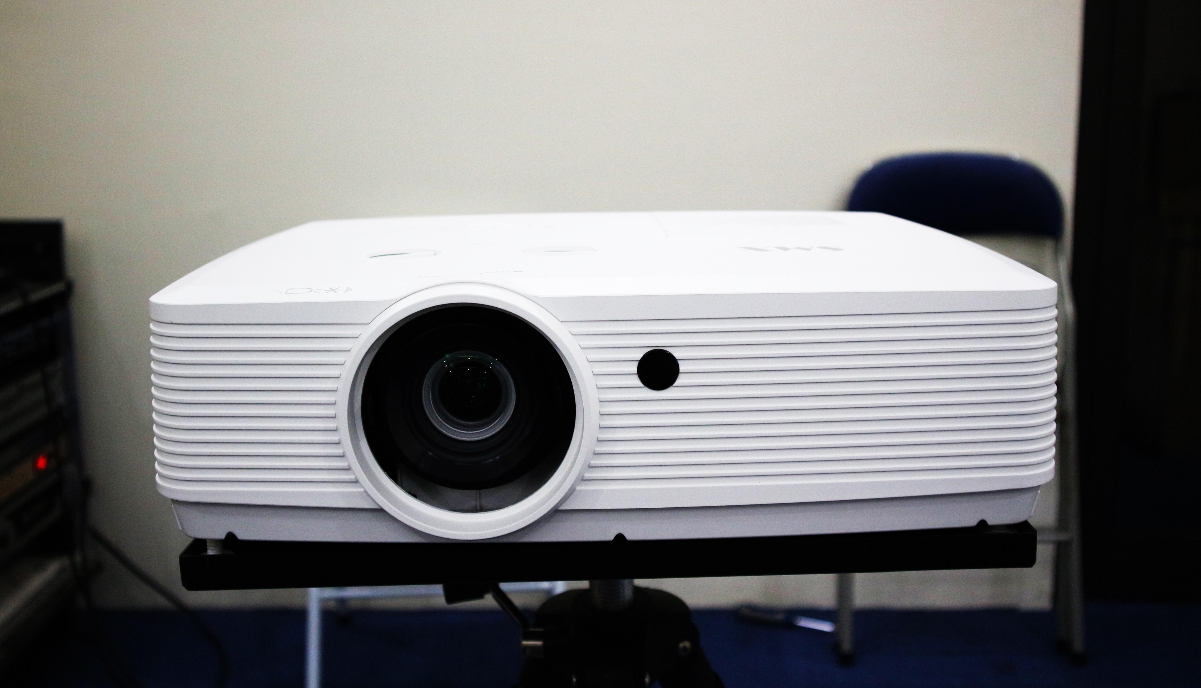 Máy chiếu SMX MX-L3300X dành cho phòng học